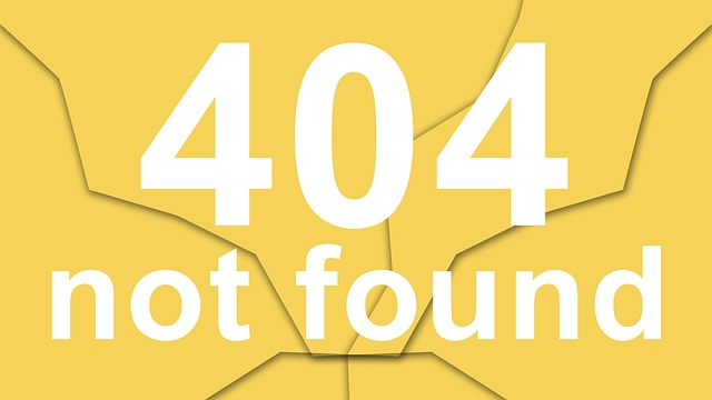 How To Customize Custom 404 Page in WordPress